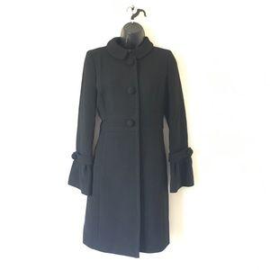J. Crew Wool Dress Coat